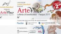 Estrazione è stata fatta il 2 giugno 2011 alle ore 18,00 presso il ristorante Le Lance Qui di seguito i numeri dei vincitori: 1° premio (opera pittorica di Luca Alinari) […]