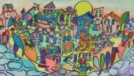 Stefania Biagioni nasce a Firenze il 5 febbraio del 1972. Frequenta il Liceo Artistico , dove si diploma nel 1990 conseguendo la Maturità Artistica. Nell'arco di questi vent'anni ha perfezionato […]