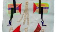 Dalle opere in tela e vetroresina che nascono sul finire degli anni Settanta alle grandi superfici in vetroresina dipinto che contraddistinguono la sua produzione artistica degli anni Ottanta fino ad […]