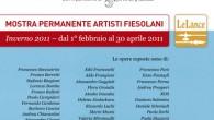 Con il patrocinio del Comune di Fiesole, al Ristorante Le Lance si apre il 1° febbraio alle ore 17.00 la mostra dell'associazione Artisti fiesolani. L'obiettivo è far diventare Le Lance […]