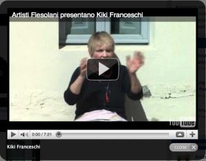 Kiki Franceschi