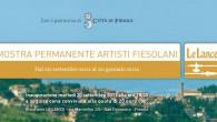 Con il patrocinio del Comune di Fiesole, al Ristorante Le Lance si apre il 20 settembre alle ore 18,30 la terza mostra collettiva dell'associazione Artisti fiesolani.
