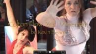 Giovedì 16 maggio all'inaugurazione della VIII edizione della Mostra a Le Lance alle ore 18.00 è stato presentato, sulle onde sonore di Kevin Beary, la perfomance di danza delle ballerine […]