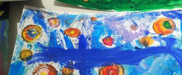 Un vivace e partecipe laboratorio di pittura insieme a Barbara Cascini degli Artisti Fiesolani ed Antonia De Felice, una maestra molto vicina ai suoi alunni che cerca opportunità creative per […]