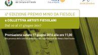 """Motivazione dei premi: 1° premio a Mario Meoni per la scultura """"Caccia al cinghiale"""" Un'opera di scultura in bronzo in cui il soggetto fortemente realistico è reso con grande dovizia […]"""