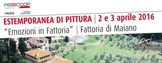 Valerio Mirannalti vince la prima edizione di 'Emozioni in Fattoria' Ecco laa premiazione del concorso'Emozioni in Fattoria'