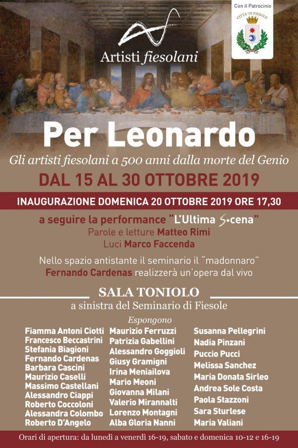 Invtio-Leonardo